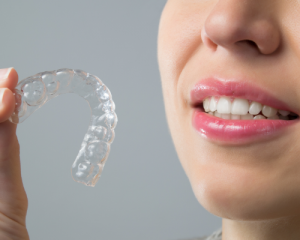 Correcting Smiles with Invisalign in Wilton Manors, FL