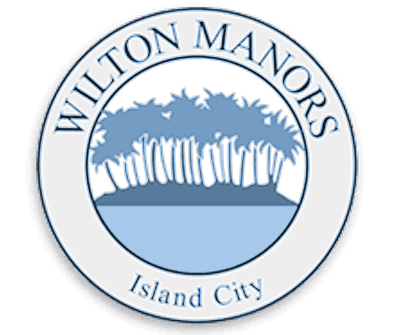 Seal of the City of Wilton Manors, FL