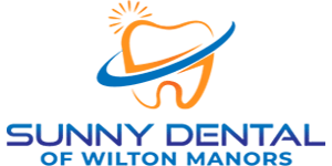 Sunny Dental of Wilton Manors logo