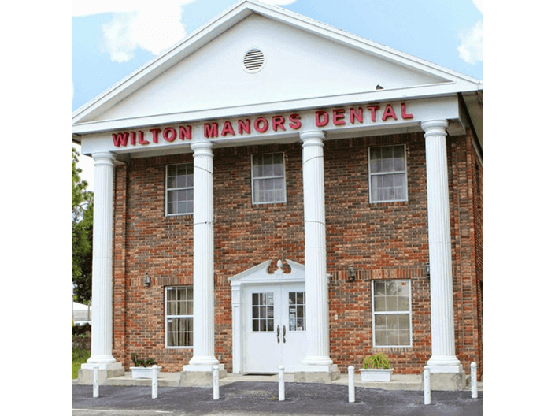 Dental Office in Wilton Manors