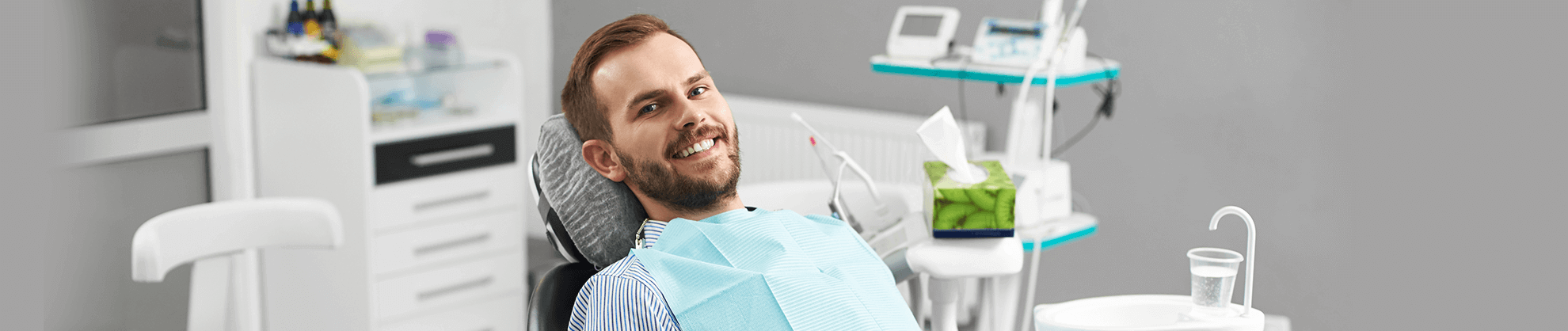 Anxiety-Free Dentistry in Wilton Manors