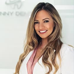 Dr. Lina Torres - Wilton Manors Dentist