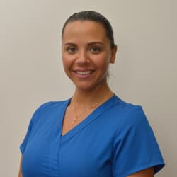 Anastasia U - Registered Dental Hygienist in Wilton Manors